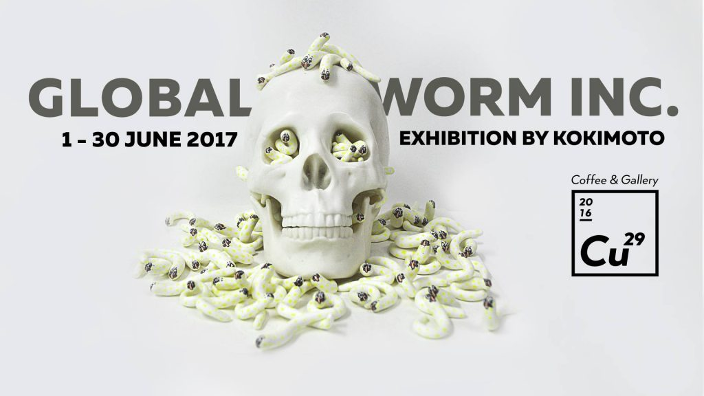 Global Worm Inc.*