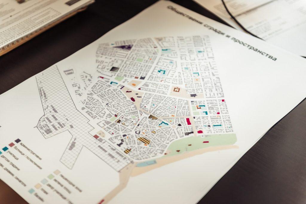От (А)рта до Я(влението): Креативните квартали в България